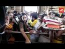 భద్రాద్రిలో జూనియర్ ఎన్టీఆర్ _ Jr NTR Visited Bhadrachalam With His Wife Lakshmi