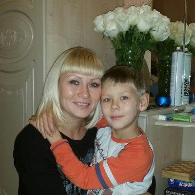 Наталья Давлетшина