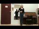 "Cover version, мюзикл ""Метро"", произведение Стекло - Анастасия Жилкова"