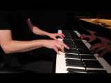 Crazy Blues - Jazz Piano Solo by Michael Gundlach