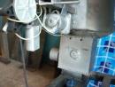 автоматический шуровочный механизм для газогенератора