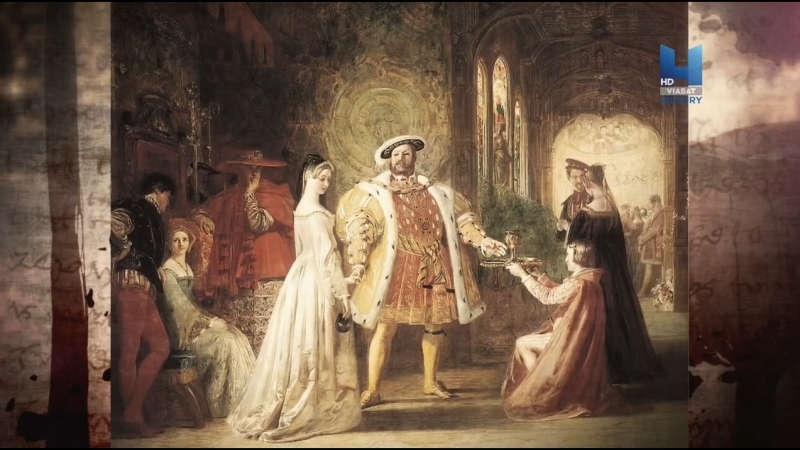 The Private Lives of the Tudors ' Henry VIII — Rise of a Dynasty | Частная жизнь Тюдоров ' Генрих VIII — Расцвет династии