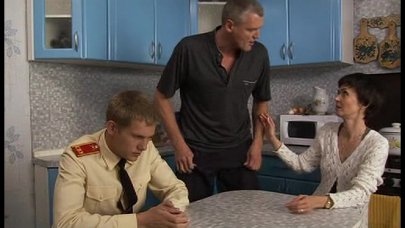 Если родители - тупорылые безбожники - Кадетство (2006) [отрывок / фрагмент / эпизод]