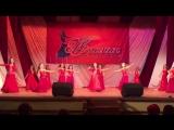 Отчетный концерт ШТ Жасмин 2017