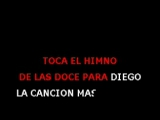 La Onda - Asereje (karaoke) - Videokar