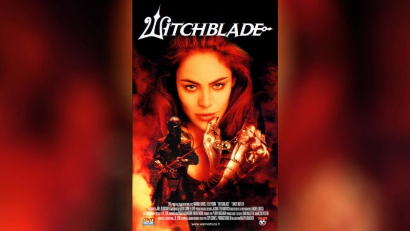 Лезвие ведьм (2000) | Witchblade