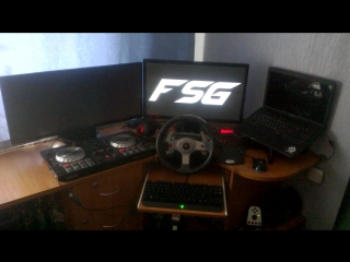 FSG - Free Stream Groupe (Fierce 178 RUS)