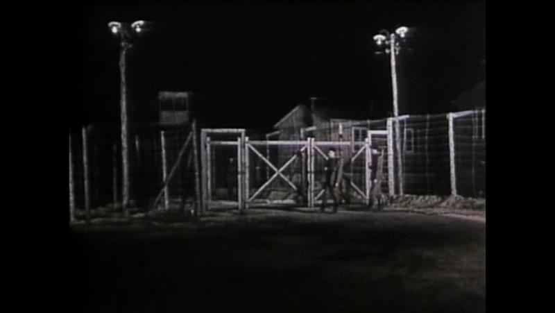 х/ф Побег из Собибора (1987)