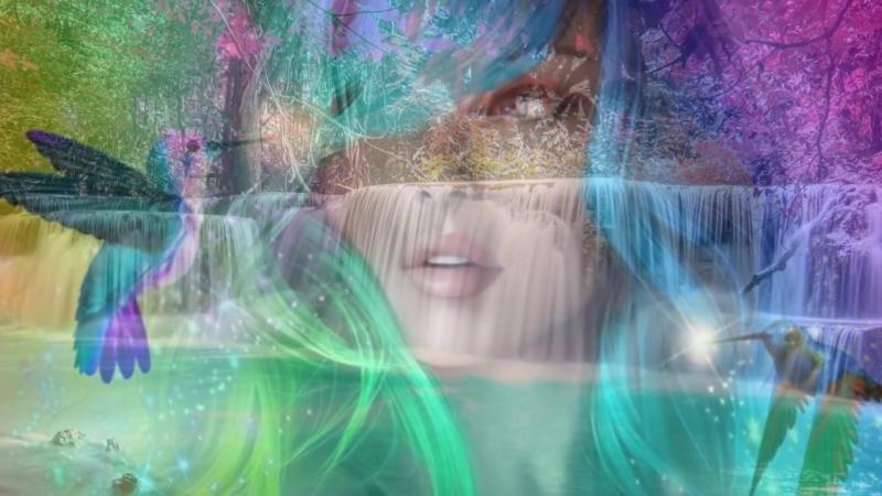 Yakuro - Turquoise... Color Of Serenity