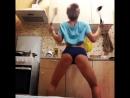 Девченки вот как нужно готовить,учитесь