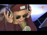 Рита Дакота в утреннем эфире Страны FM