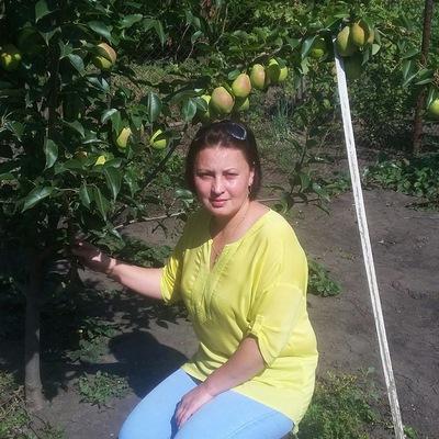 Юлия Марейкина