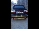 Saab 2.8T V6 sound D