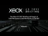 E3 конференция: Xbox - без комментаторов