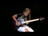 Tina S - Altitudes  (cover Jason Becker)