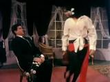 Сцена из фильма - Сангам (Радж Капур)