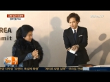 2014.12.12 「アジアのプリンス」チャン・グンソク@釜山 NEWS映像まとめ(追加更新)