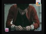 Calogero - Face a la mer - Muziek   Entertainment - 123video