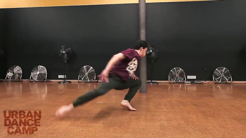 If You Crump Stand Up - edIT | Dylan Mayoral Choreography