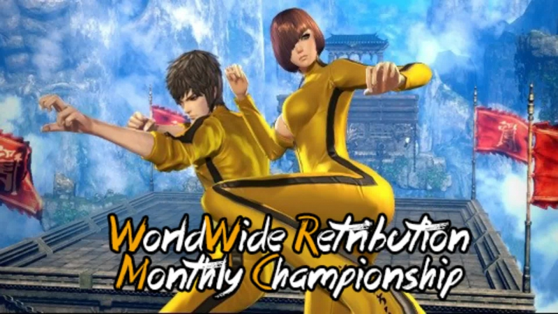 [X-Ray] Blade Soul [RU] WWR Monthly Championship [October 2017]
