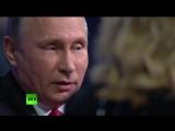 Путин  на полях ПМЭФ-пуговицы пришиты намертво, но костюм носить нельзя