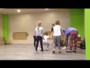 Студия моды Астерия - Танцевальная игра на уроке хореографии