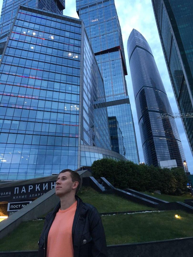 Roman Kuznecov, Bryansk - photo №2