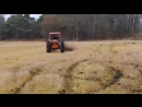 Супер трактор который даст фору гоночным машинам