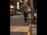 JYP Trainee @ Felix Lee (2)