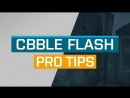 ProTips- Cbble - A-site Ramp Pop Flash @ CS:GO