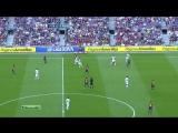 ЧИ 2012-13 | 38 тур | Барселона - Малага 4-1 | 2 тайм