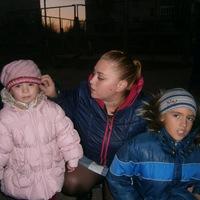 Юлия Кривец