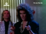 Starship - Nothings Gonna Stop Us Now (1987)