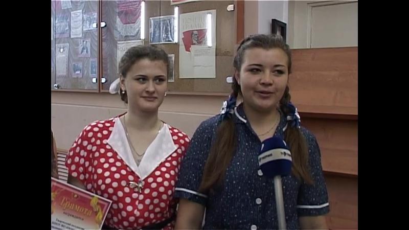 Комсомольцы - добровольцы