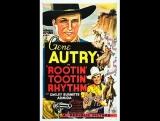 Rootin' Tootin' Rhythm (1937) Gene Autry, Smiley Burnette, Armida