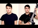Мот ft. Ани Лорак - Сопрано (cover by Хабиб Шарипов),парень классно шикарно спел кавер,красивый голос,круто поёт,поёмвсети