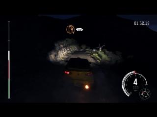 Dirt Rally/First Place c открытым ИИ