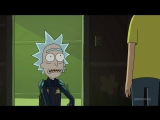 Рик и Морти / Rick and Morty 3 сезон 7 серия [ColdFilm]