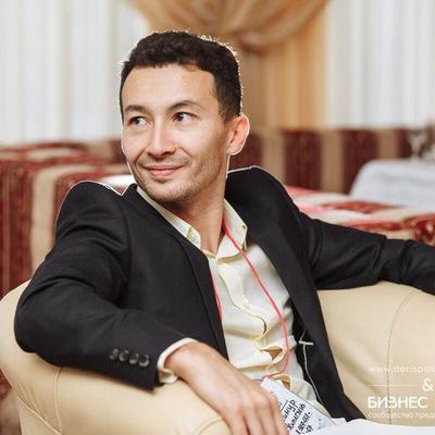 Тимур Жимагулов