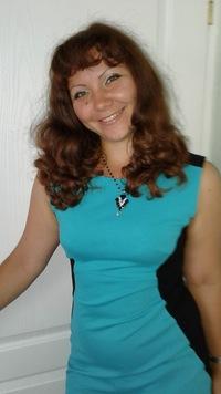 Марина Плаксина