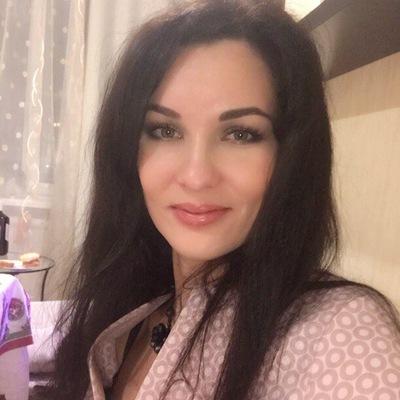 Яна Парфёнова