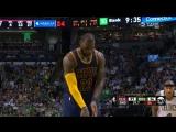NBA Playoffs 2017  East  Final  Game 1  17.05.2017  Cleveland Cavaliers vs Boston Celtics  Viasat HD RU