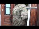Как задерживали севастопольских «диверсантов»