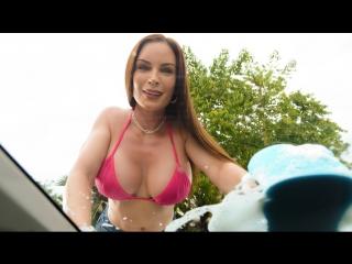 Diamond Foxxx (Mama's Car Wash)
