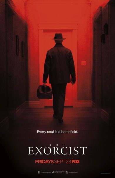 Изгоняющий дьявола 1 сезон 1-10 серия СУБТИТРЫ | The Exorcist