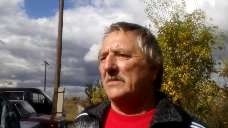 Михайлов Алексей Иванович (сын Веры Ефимовны, жены бойца)