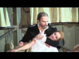 Thomas Borchert Bettina Monch Fantines Tod Les Misérables - Magdeburg 2013