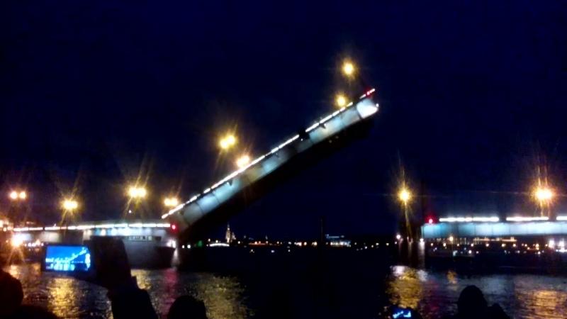 Питерские мосты