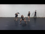 Willow Smith - Whip My Hair ¦ Choreography by Molly Long