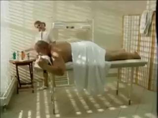 Когда массаж нормально зашёл